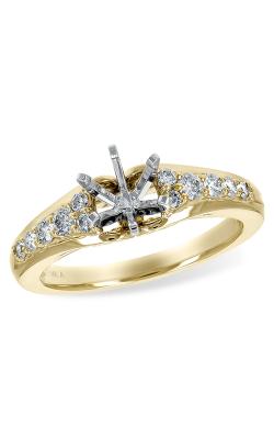 Allison-Kaufman Engagement Ring B215-54002 Y product image