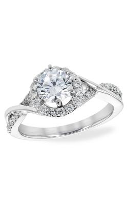 Allison-Kaufman Engagement Ring B216-44057 W product image
