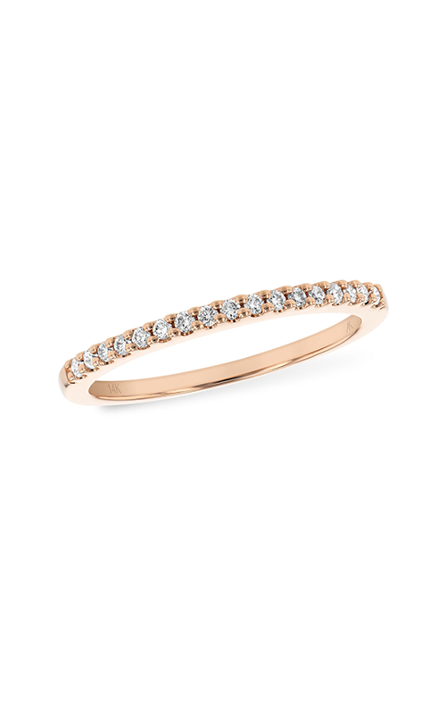 Allison Kaufman Women's Wedding Bands Wedding band M210-96801_P product image