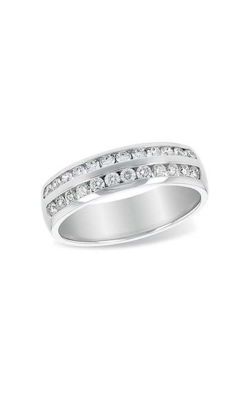Allison Kaufman Women's Wedding Bands Wedding band E215-54038_W product image