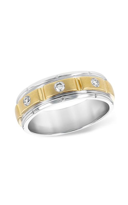 Allison Kaufman Men's Wedding Bands Wedding band A214-63175_TR product image