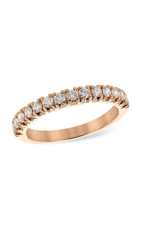 Allison Kaufman Women's Wedding Bands Wedding band A217-28602_P product image