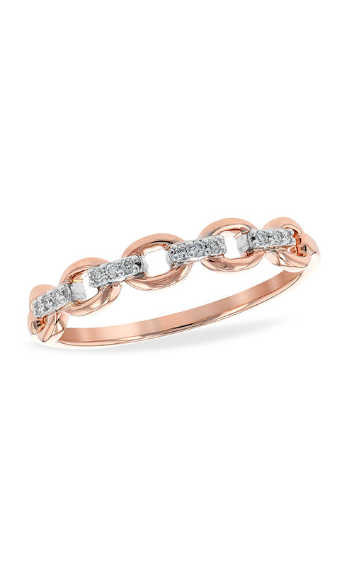 Allison Kaufman Women's Wedding Bands Wedding band A217-31348_P product image