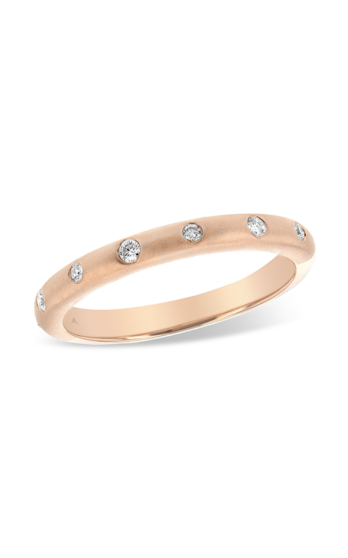 Allison Kaufman Women's Wedding Bands Wedding band B214-57702_P product image