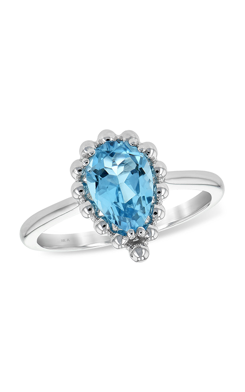 Allison Kaufman Fashion Rings Fashion ring D216-40438_W product image