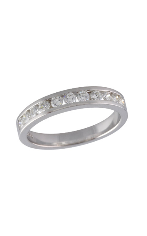 Allison Kaufman Women's Wedding Bands Wedding band E120-06747_W product image