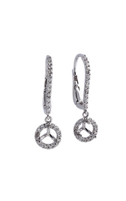 Allison Kaufman Earrings Earring E210-08611_W product image