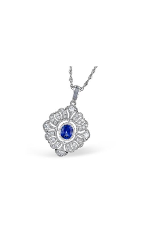 Allison Kaufman Necklaces Necklace A300-02248_W product image
