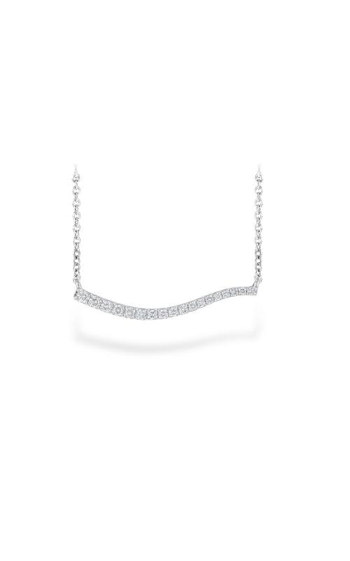 Allison Kaufman Necklaces Necklace B215-54020_W product image