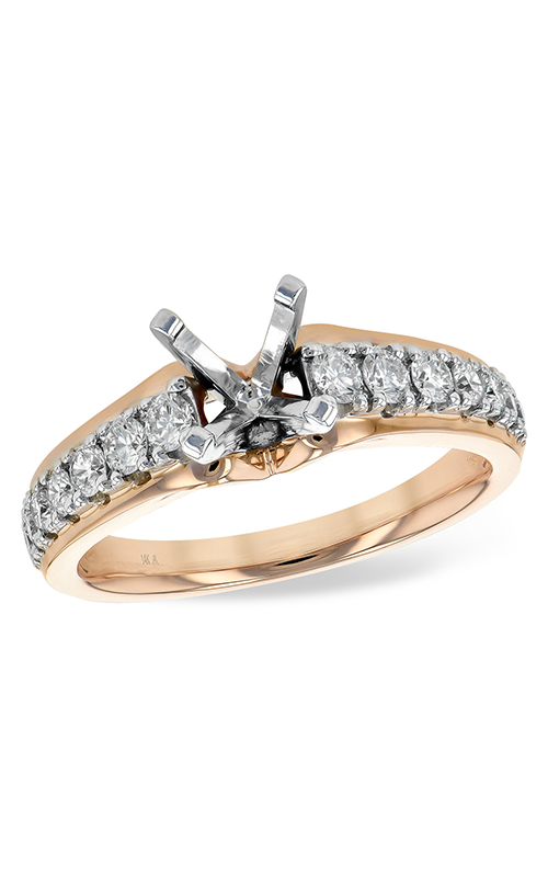 Allison-Kaufman Engagement Ring A216-44939_P product image
