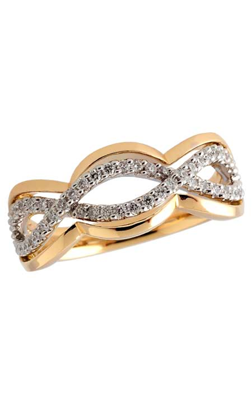 Allison Kaufman Women's Wedding Bands Wedding band B210-94966_T product image