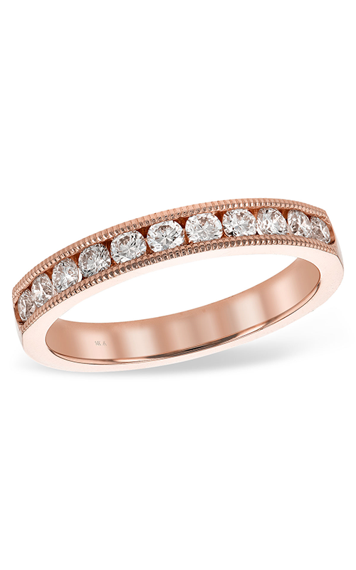 Allison Kaufman Women's Wedding Bands Wedding band L120-05865_P product image