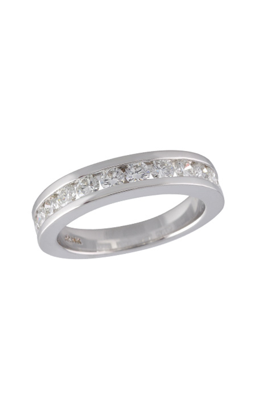 Allison Kaufman Women's Wedding Bands Wedding band L120-06738_W product image
