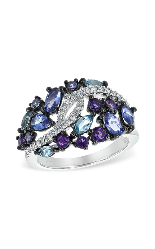 Allison Kaufman Fashion ring B216-37684_W product image