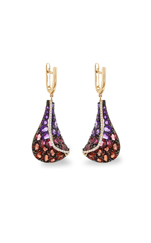 Allison-Kaufman Earrings B212-80366 product image