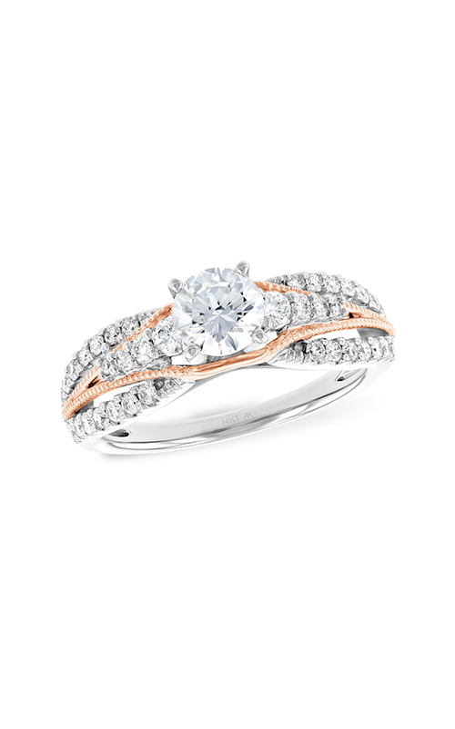 Allison-Kaufman Engagement Ring G212-81293 product image