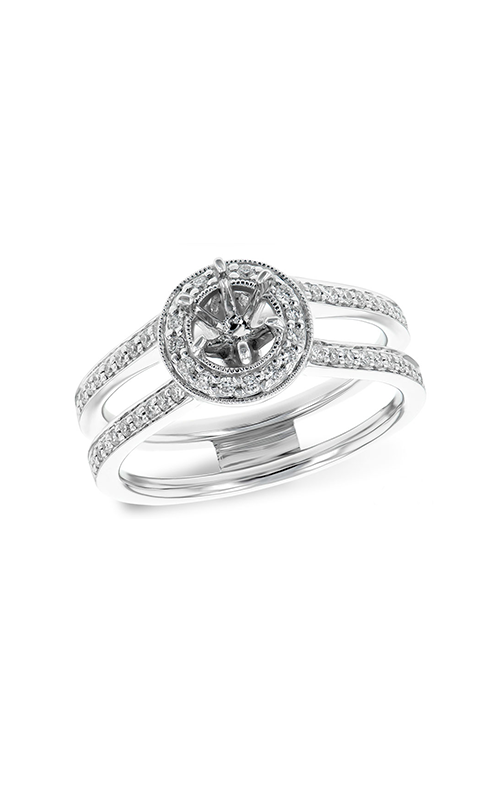 Allison-Kaufman Engagement Ring H212-81329 product image