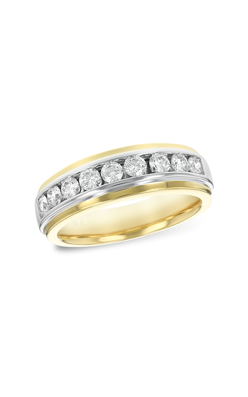 Allison-Kaufman Wedding Band F120-04920 product image