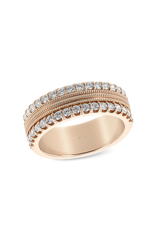 Allison-Kaufman Wedding Band M123-70410_P product image