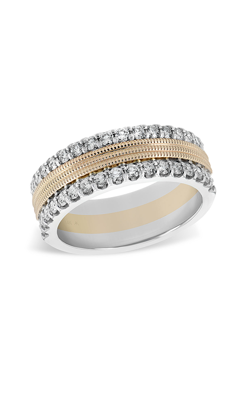 Allison-Kaufman Wedding Band A212-73093 product image