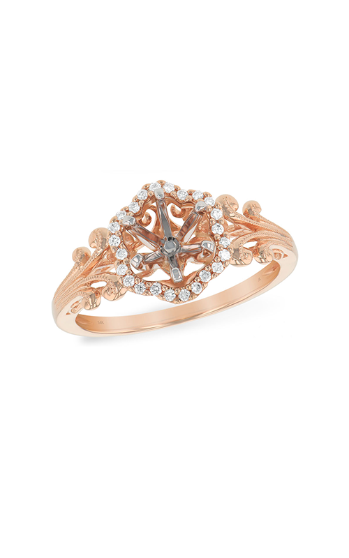 Allison-Kaufman Engagement Ring B215-49511_Y product image
