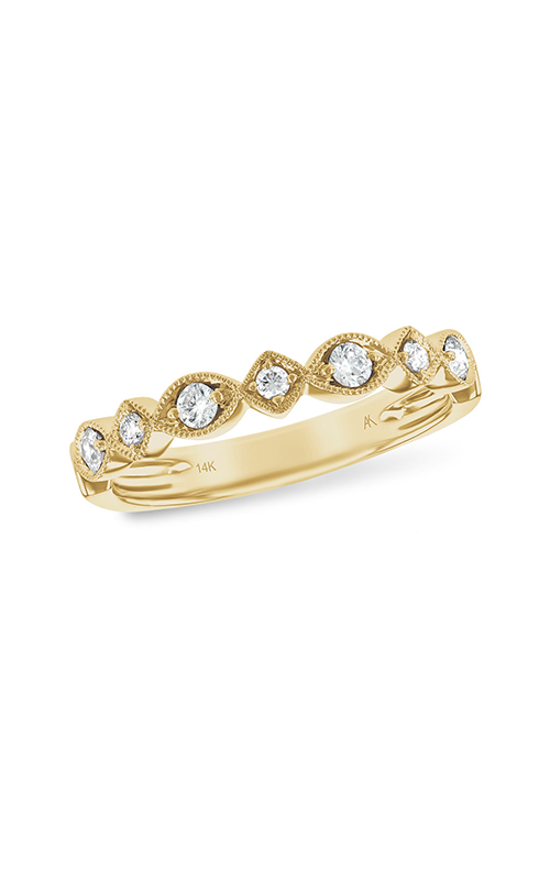 Allison-Kaufman Wedding Band H120-02220_W product image