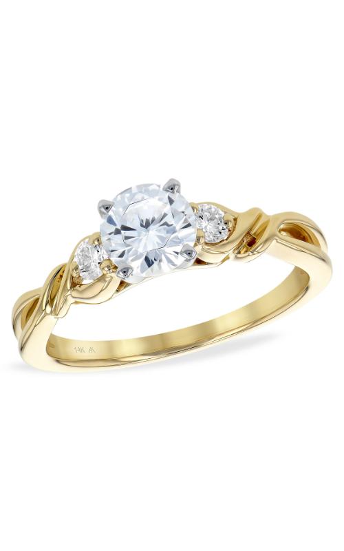 Allison-Kaufman Engagement Ring H214-54911_Y product image