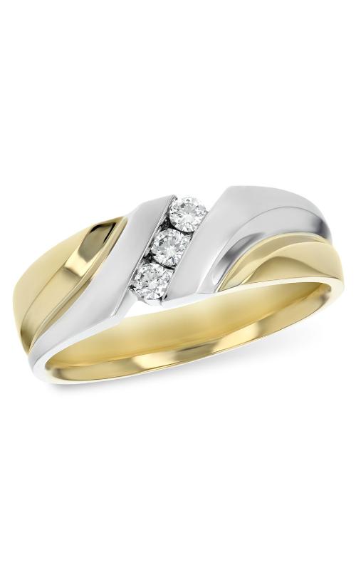 Allison-Kaufman Wedding Band L120-04047_Y product image
