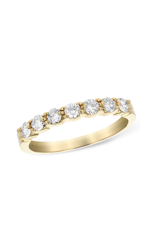 Allison-Kaufman Wedding Band A120-05902_Y product image