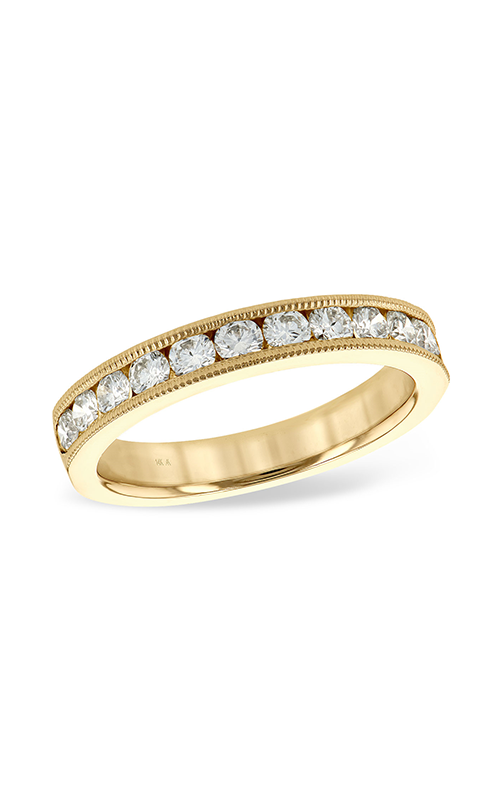 Allison-Kaufman Wedding Band A211-89539_Y product image