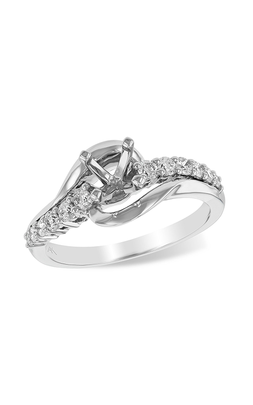 Allison-Kaufman Engagement Ring A214-57711_W product image