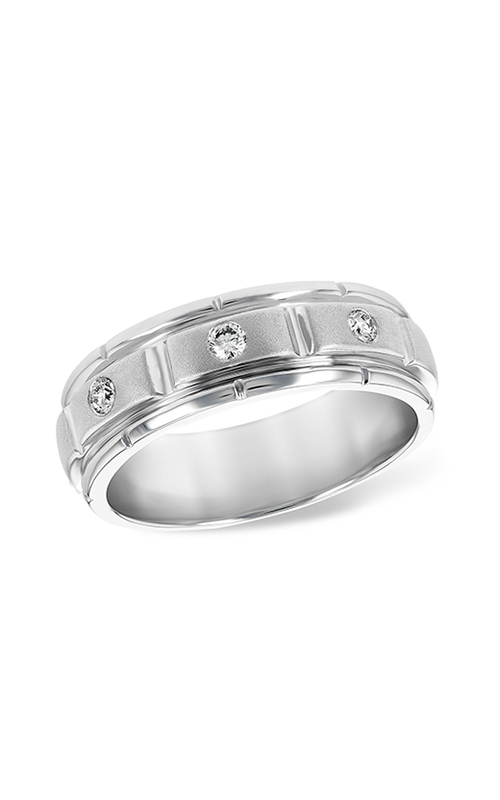 Allison-Kaufman Wedding Band A214-63175_W product image