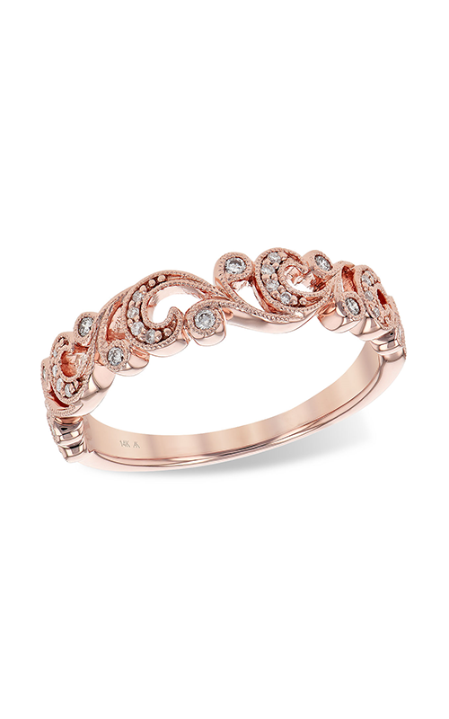 Allison-Kaufman Wedding Band A217-34075_P product image