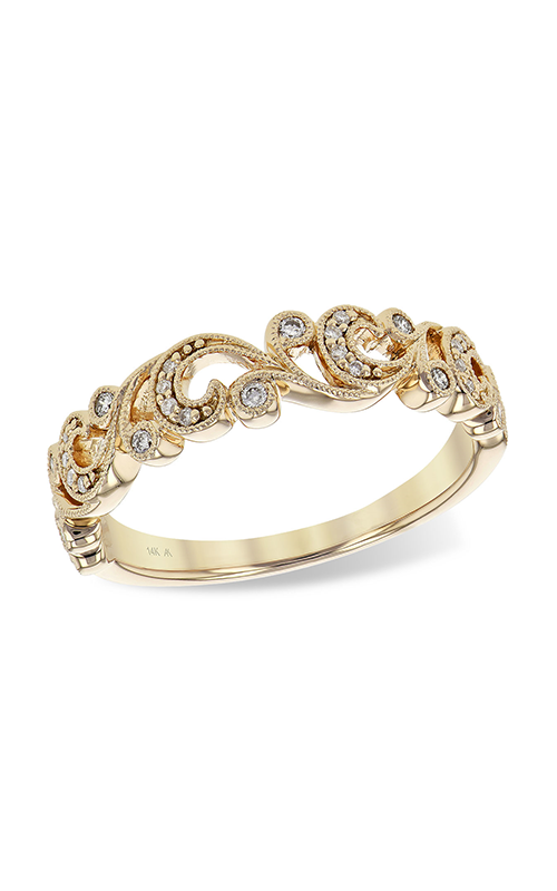 Allison-Kaufman Wedding Band A217-34075_Y product image