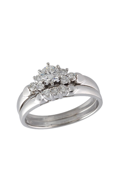 Allison-Kaufman Engagement Ring B035-52211_W product image