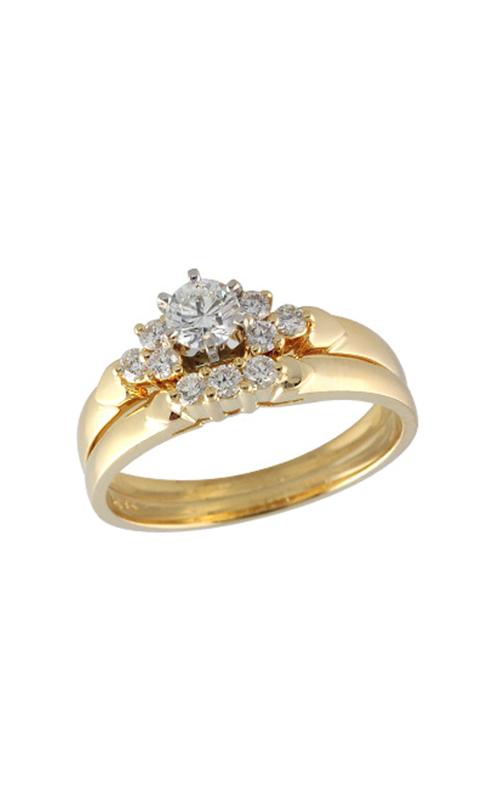 Allison-Kaufman Engagement Ring B035-52211_Y product image