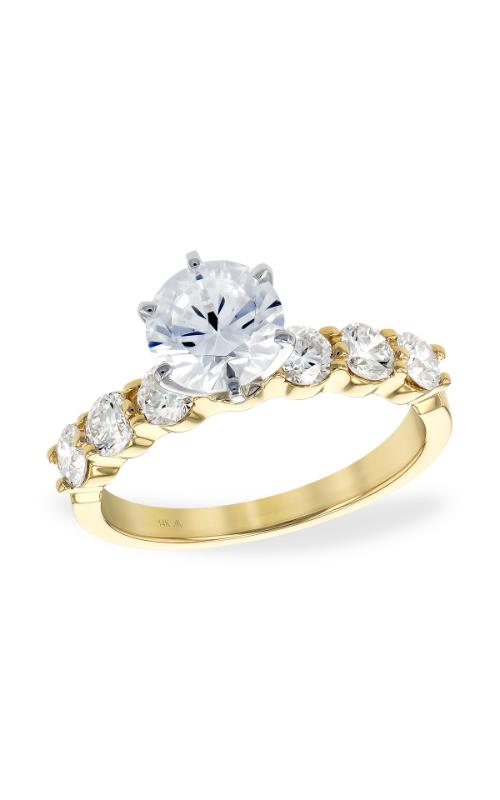 Allison-Kaufman Engagement Ring D032-78547_Y product image