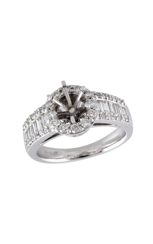 Allison-Kaufman Engagement Ring E032-76738_W product image