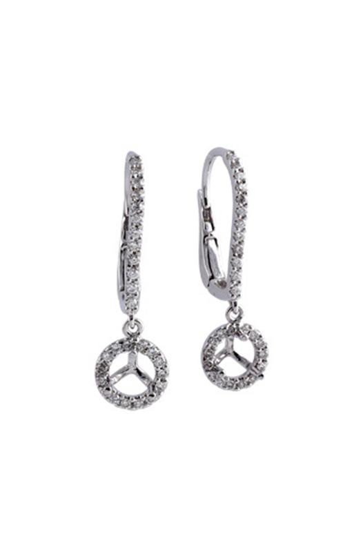 Allison-Kaufman Earrings E210-08611_W product image