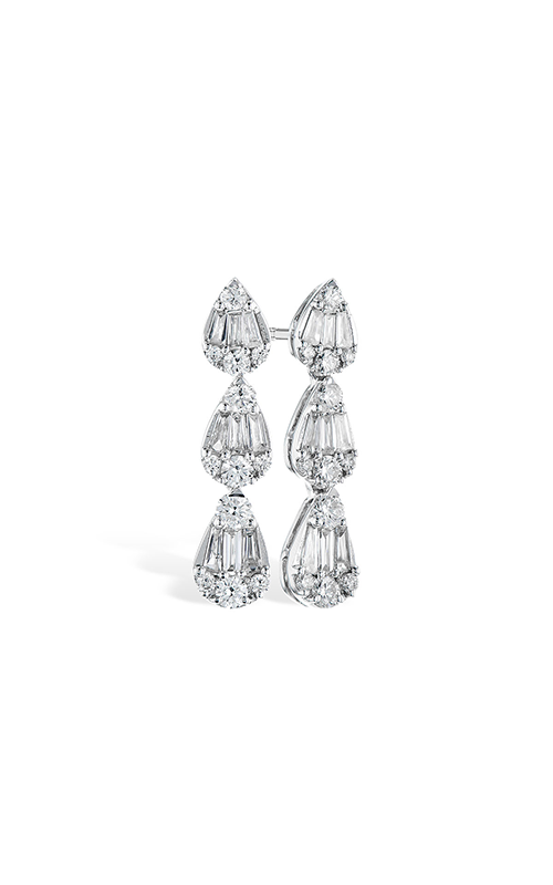 Allison-Kaufman Earrings B300-02184_W product image
