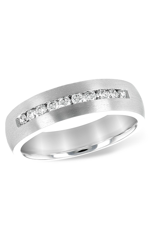 Allison-Kaufman Wedding Band H120-04974_W product image