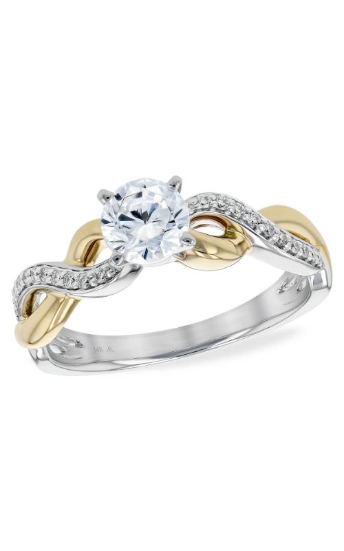Allison-Kaufman Engagement Ring B213-71311_T product image
