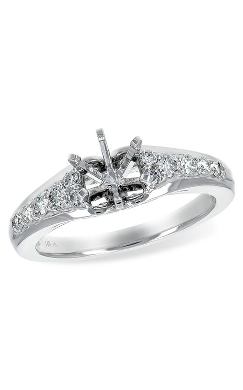 Allison-Kaufman Engagement Ring B215-54002_W product image