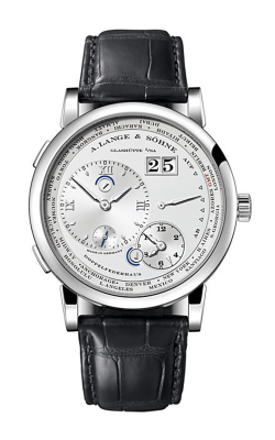 A. Lange & Sohne Lange 1 Watch 116.039 product image