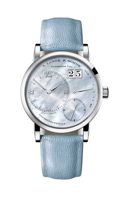 A. Lange & Sohne Lange 1 Watch 113.043 product image
