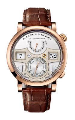 A. Lange & Sohne Zeitwerk Watch 145.032 product image