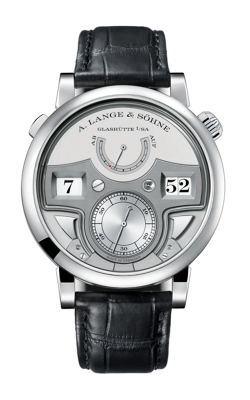 A. Lange & Sohne Zeitwerk Watch 147.025 product image