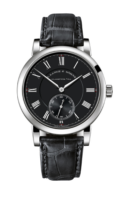 A. Lange & Sohne Richard Lange Watch 260.028 product image
