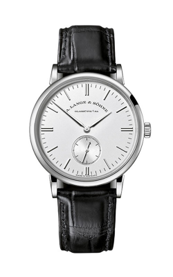 A. Lange & Sohne Saxonia Watch 219.026 product image