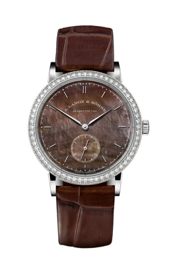 A. Lange & Sohne Saxonia Watch 878.038 product image